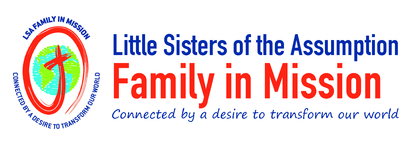 Little Sisters of the Assumption Family in Mission